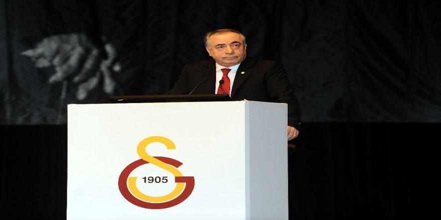 Başkan Mustafa Cengiz Basın Açıklaması Yapacak