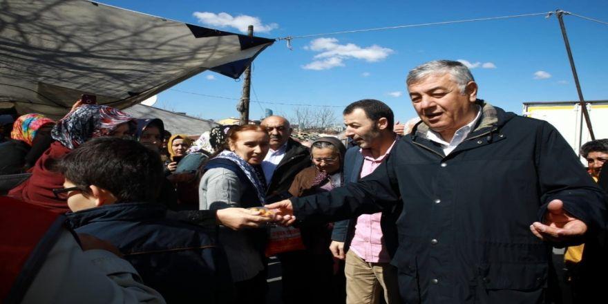"""Sarıyer Belediye Başkan Adayı Genç: """"Bizim İçin Önemli Olan 31 Mart Seçimlerinden Sonrası"""""""