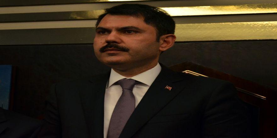 """Bakan Kurum: """"Tarım Arazilerinin Çiftçiye Kiralanmasında Adana Birinci"""""""