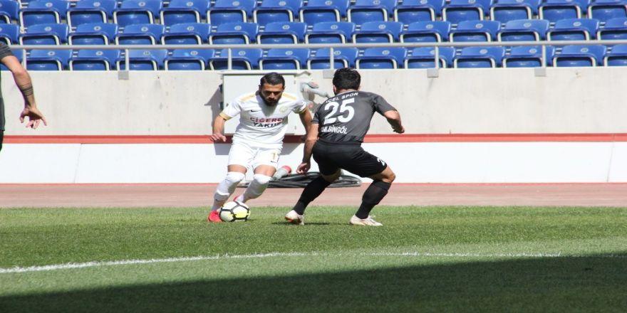 Spor Toto Bölgesel Amatör Lig 5. Grup