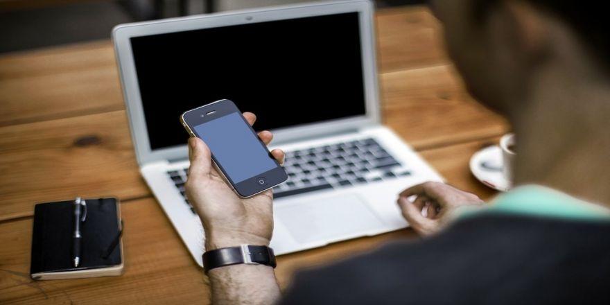 Online Alışverişte Mobil Cihazlar İlk Defa Öne Geçti