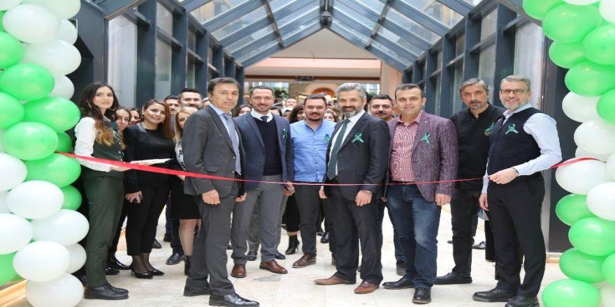 Narven Termal Kasaba, 3. Yılını Etkinliklerle Kutladı