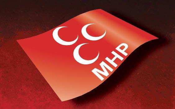 MHP  Milletvekili Adayı Silahlı Saldırıya Uğradı