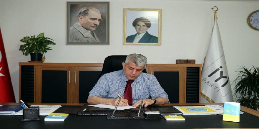 Dr. Arslan'dan Hemşehrilerine Mektup