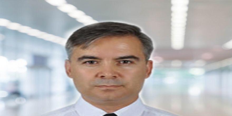 Göz Hastalıkları Uzmanı Op. Dr. Ataman Gençgönül: