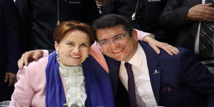 """İyi Parti Genel Başkanı Meral Akşener; """"Benim Kardeşimi, Mehmet'i Seçin"""""""