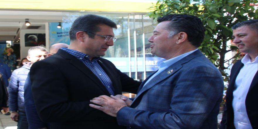 Mehmet Kocadon, Bodrumlu Adaylara Başarılar Diledi