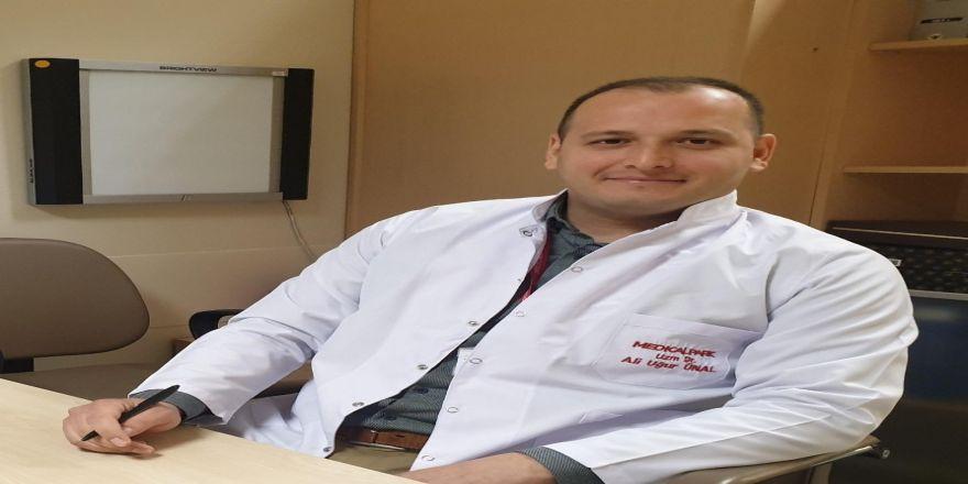 Medical Park Ordu Hastanesi Kadrosunu Güçlendiriyor