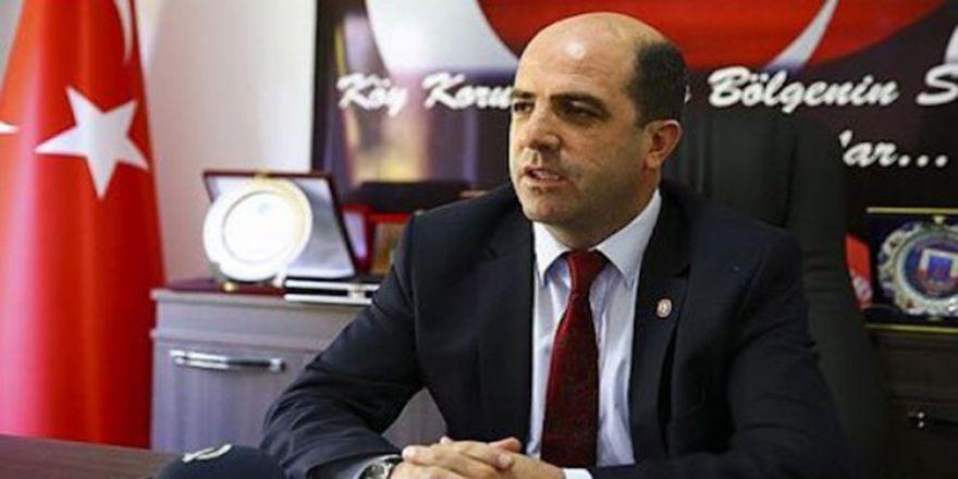 Sözen'den Chp Of Belediye Başkan Adayı Saral'a Tepki