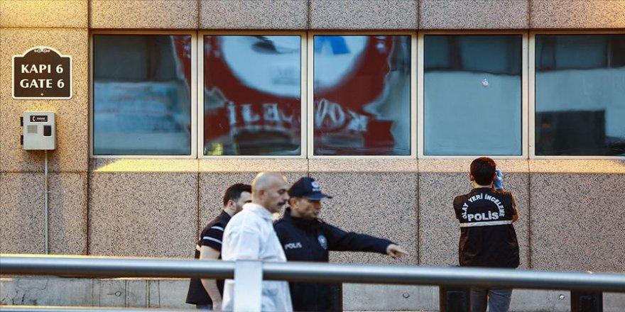 ABD Büyükelçiliğine ateş açılmasıyla ilgili davada FETÖ itirafı