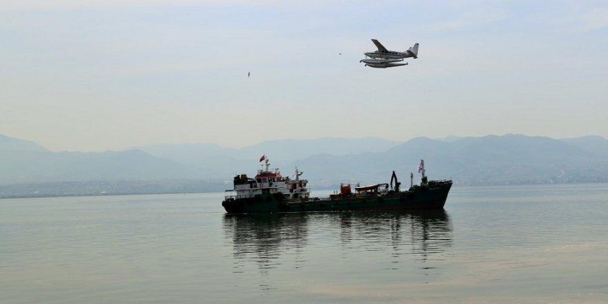 Marmara kontrol altında