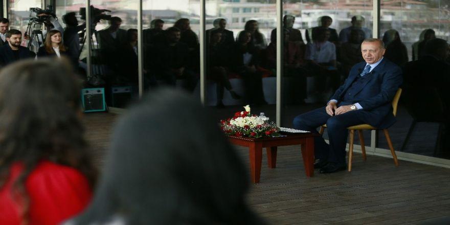 """""""Ankara'ya 55 Bin Kişilik Bir Stadyum Düşünüyoruz"""""""