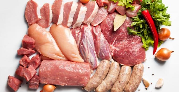 Dünya Sağlık Örgütü'nden Kırmız Et Tüketenlere Uyarı