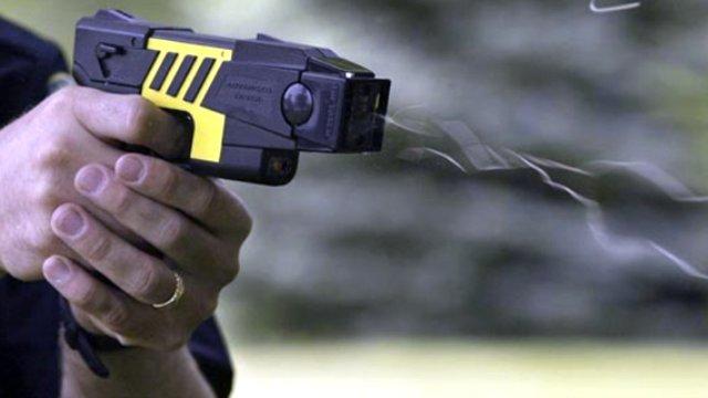 İş Adamını Elektroşokla Bayıltıp Çıplak Fotoğrafı Çekip Tehdit Ettiler
