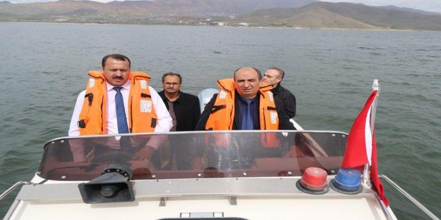 Elazığ'da 23.7 Milyon Liralık Kanal Yatırımı