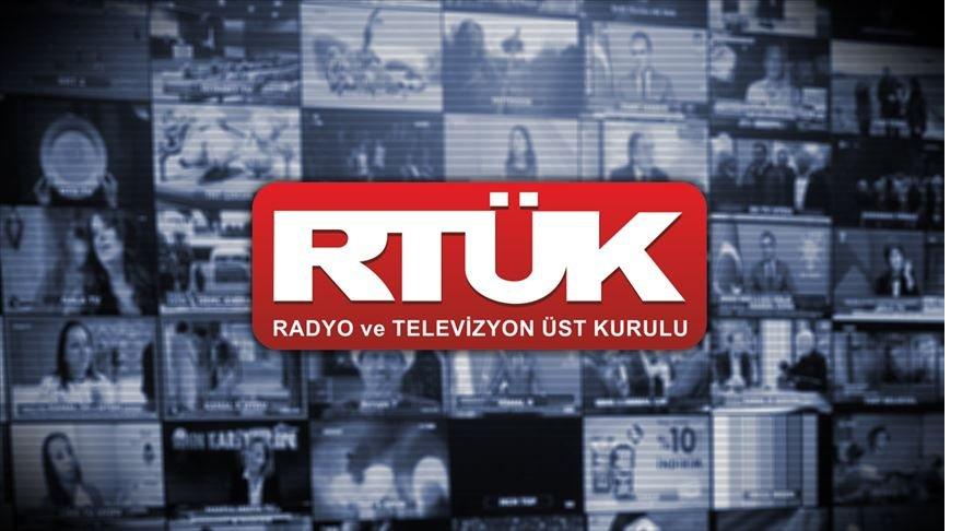Seçimde yayın yasağı ihlaline RTÜK'ten inceleme