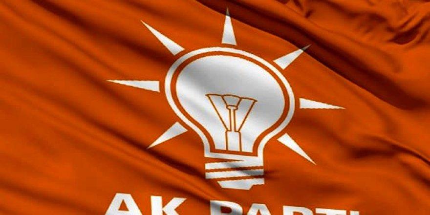 AK Parti'nin itirazı reddedildi