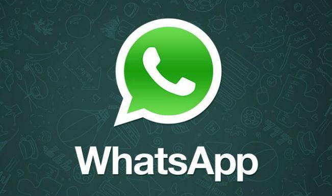 Whatsapp mesajlarında yeni dönem!