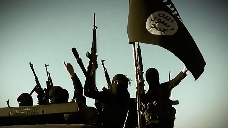 10 IŞİD Üyesi Türkiye'de Eylem Hazırlığında
