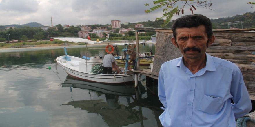 """""""Bu Sezon Palamut Olmasa Birçok Balıkçımız Zor Durumda Kalırdı"""""""