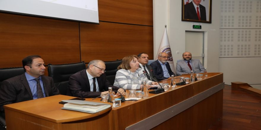 Toplumsal Katkı Süreçlerinin Yapılandırılması Çalıştayı Atatürk Üniversitesinde Başladı