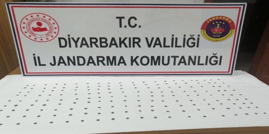 Diyarbakır'da Roma Dönemine Ait 180 Adet Sikke Yakalandı