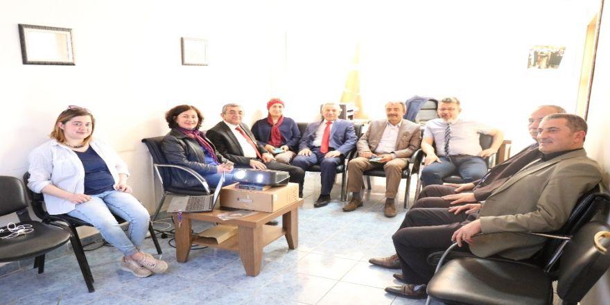 İyi Parti Kırşehir İl Başkanlığı, Belediye Meclis Üyelerine Eğitim Verdi