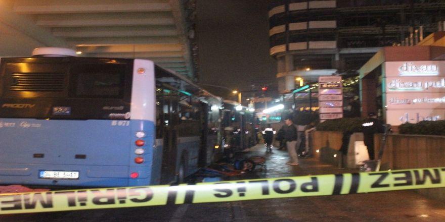 Özel halk otobüsündeki kazanın yaralı sayısı açıklandı