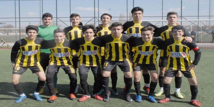 Osb Atletikspor İle Kocasinan Şimşekspor, Türkiye Şampiyonası'na Hazırlanıyor
