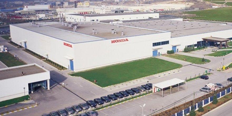 Honda, çalışanlarını uyardı