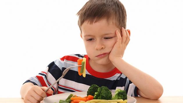Çocuklarınızı bu besinlerden uzak tutun