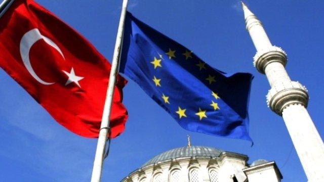 AB Komisyonu: Türkiye Raporu Basına Sızdı