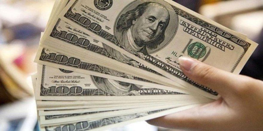 Dolar/TL, 5,95 seviyesinde dengelendi