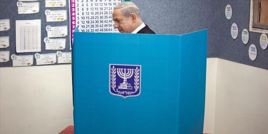 Netanyahu gizli çekimi savundu