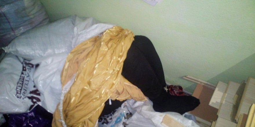 Suriyeli cinayetinde evde 2 ceset çıktı