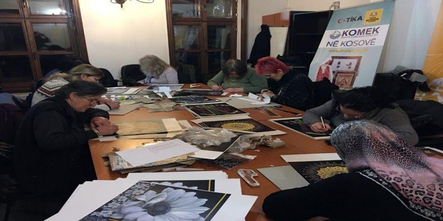 Komek, Konya'nın Kardeşliğini Balkan Ülkelerine Taşıdı