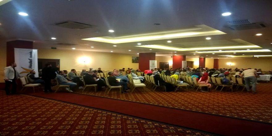 Uluslararası İslami Ticaret Birliği Alanya'da Bir Araya Geldi