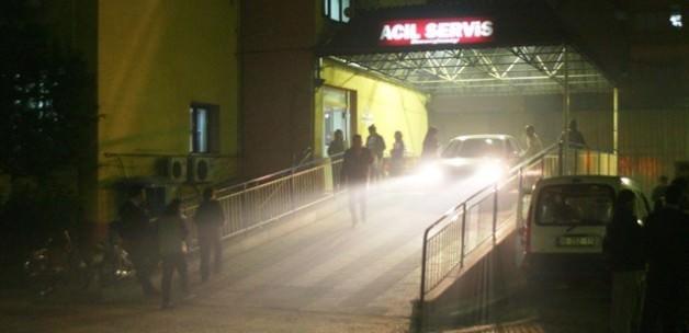 AK Partili adayın yeğenine silahlı saldırı