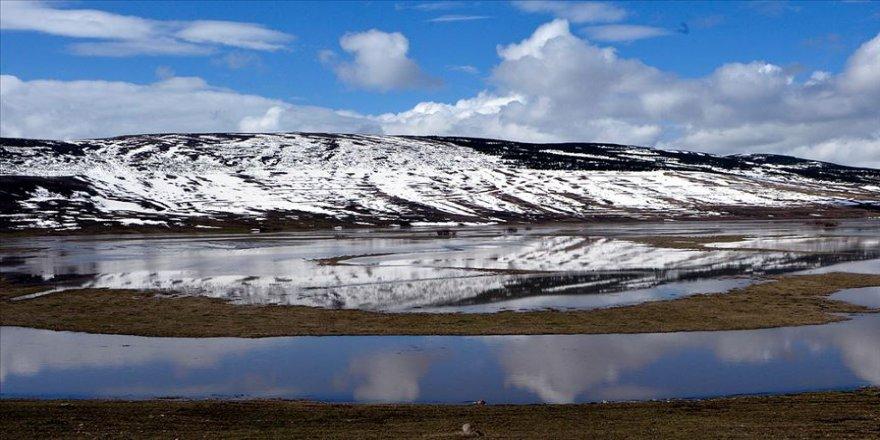 Meteorolojiden 'kar erimesi' uyarısı
