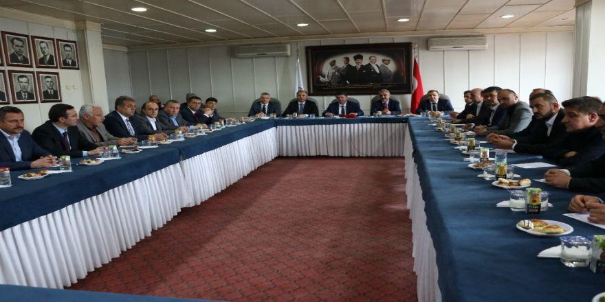 Gmis, 1 Mayıs'ı Zonguldak'ta Kutlayacak