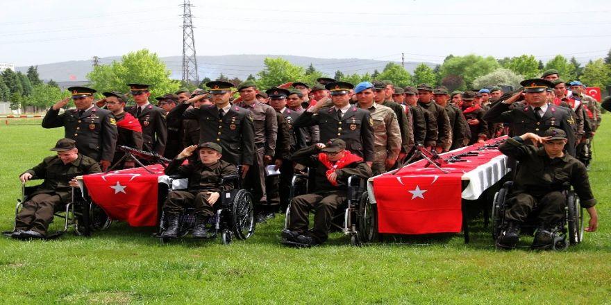 Engelliler İçin Askerlik Başvuruları Başlıyor