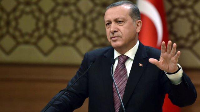 SEÇİM YARDIMI ''İDDİALARINA CEVAP GELDİ''