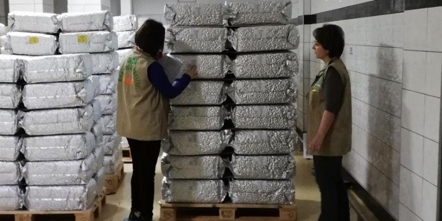 Ordu'da 3 Ayda 17 Firmaya Gıda Cezası