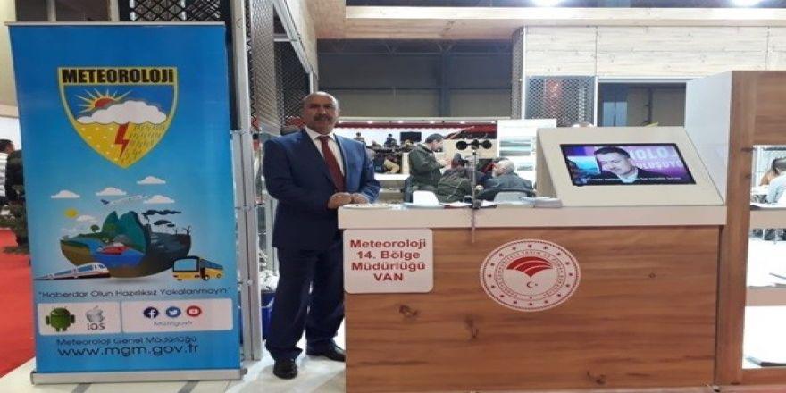 9. Doğu Anadolu Tarım, Hayvancılık Ve Gıda Fuarı