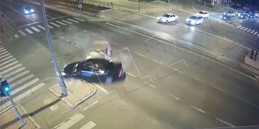Kayseri'de Feci Kaza: 9 Yaralı