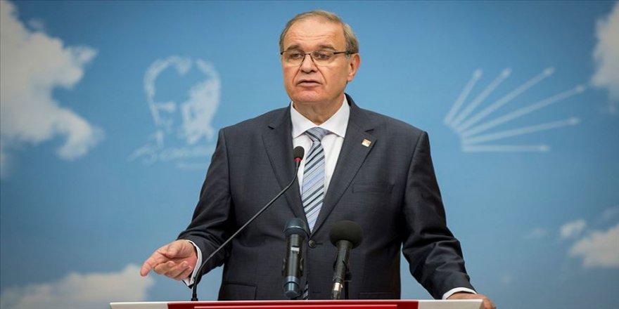 CHP Sözcüsü Öztrak: Mesele İmamoğlu meselesi olmaktan çıktı