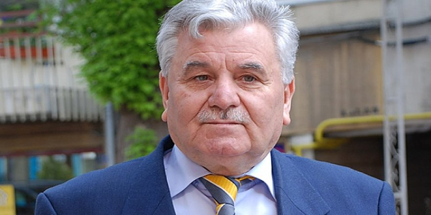 Mehmet Aras tek aday olacak