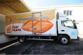 Kent Ekmek Fabrikası İşçileri Greve Başladı