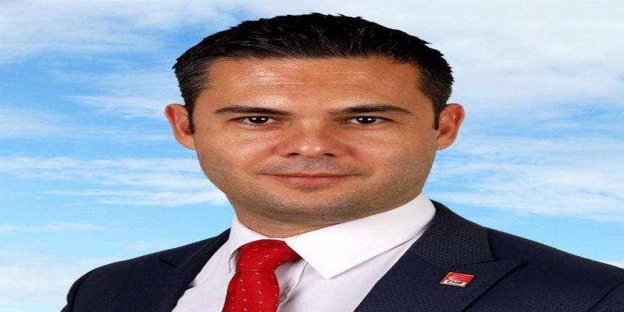 Kuşadası Gençlikspor Başkanı Behçet Alp İstifa Etti