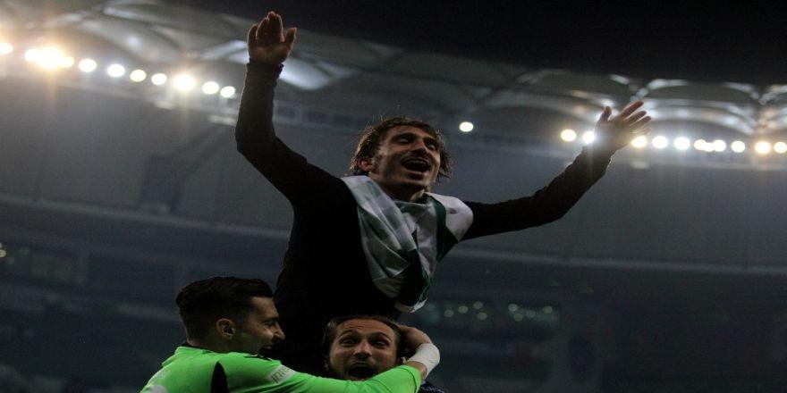"""Abdulkadir Ömür: """"Önceliğimiz Trabzonspor"""""""